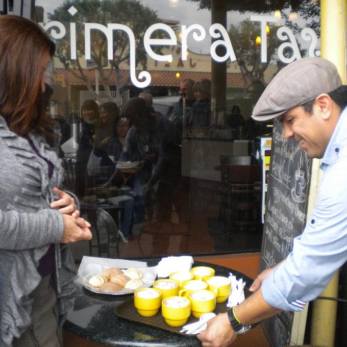 Latin Foods Tour