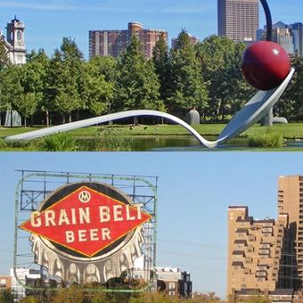 Twin Cities Downtown Minneapolis Food Tasting