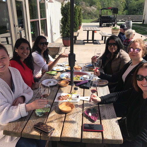 Food and Wine Tour in Skagit Valley