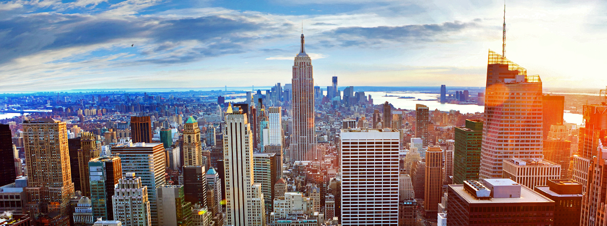 New York Birthday Experience Gifts
