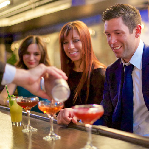 NYC Guided Cocktail Tour