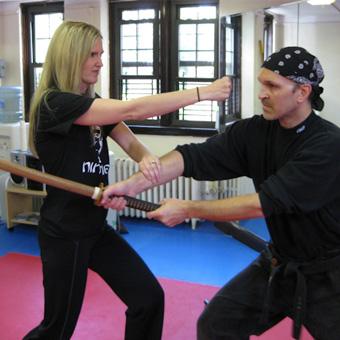 NYC Ninja Classes
