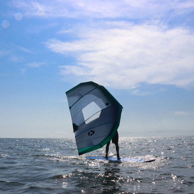Tampa Windsurf Lesson