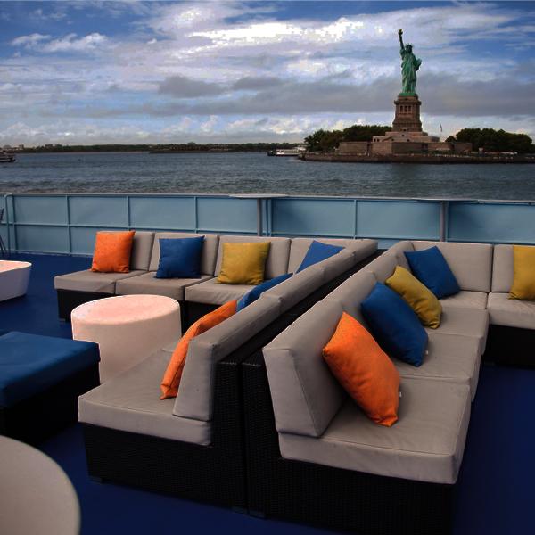 Dinner Cruise New Jersey
