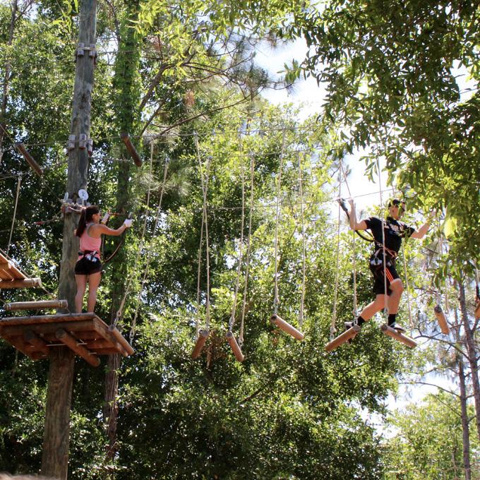 Orlando Aerial Adventure