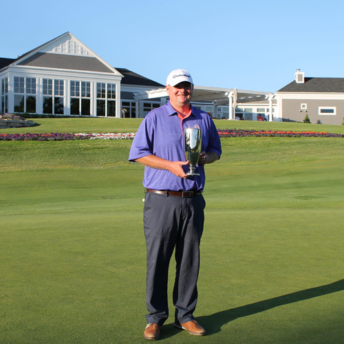 Private Golf Lesson with PGA Class A Professionals Jeff Sorenson