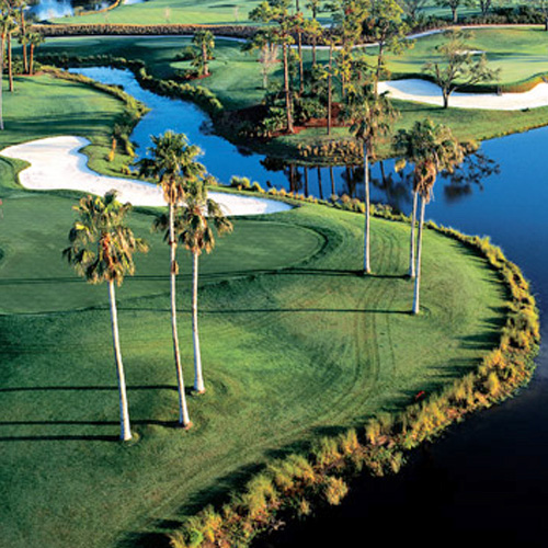 PGA National Golf Package in Orlando
