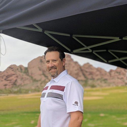 Golf Lesson with PGA Pro Matt Trimble