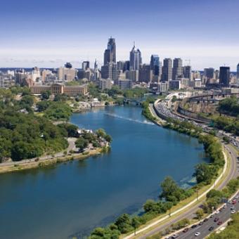 Philadelphia Helicopter Tour