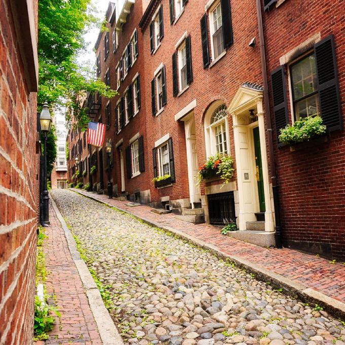 Photography Tour of Boston