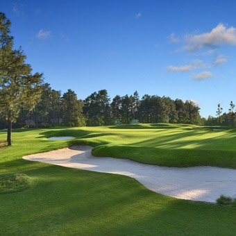 Pinehurst Golf Package in Raleigh