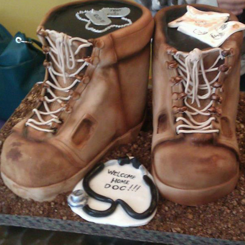 Lawrenceville Custom Cake