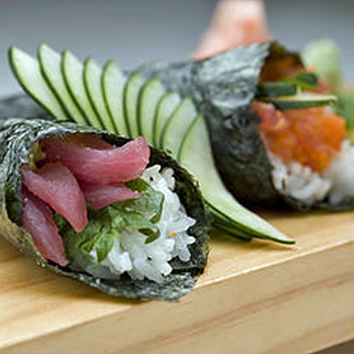 Private Sushi Chef Experience in Los Angeles