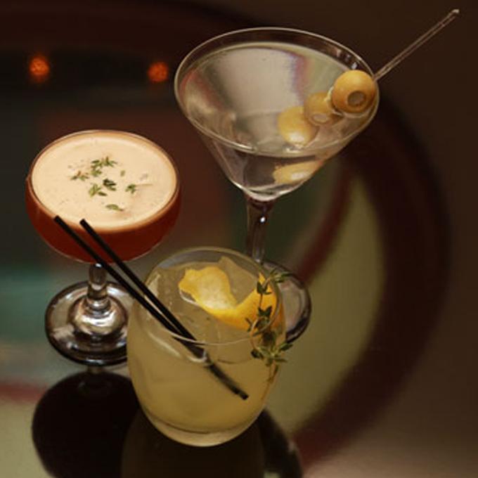 Chicago Cocktail Tour
