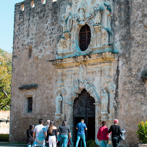 Ultimate San Antonio City Tour