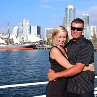 San Diego Sights & Sips Sunset Cruise