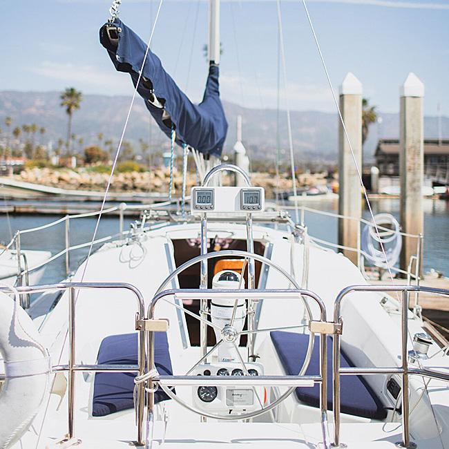 Santa Barbara Sailing
