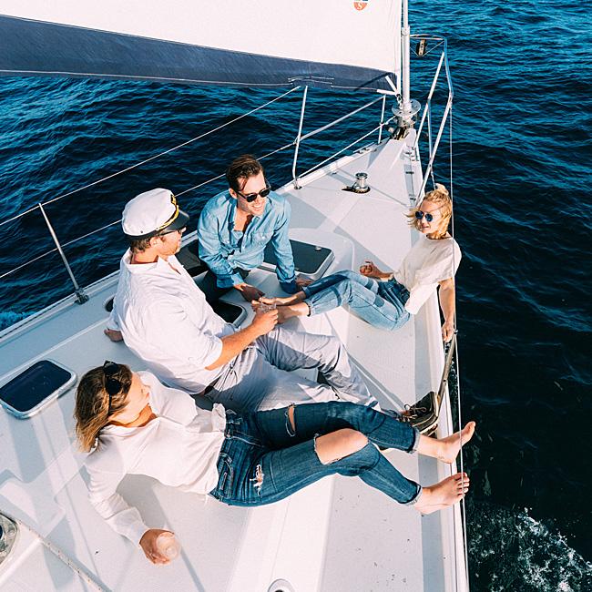 Santa Barbara Sailing Charter