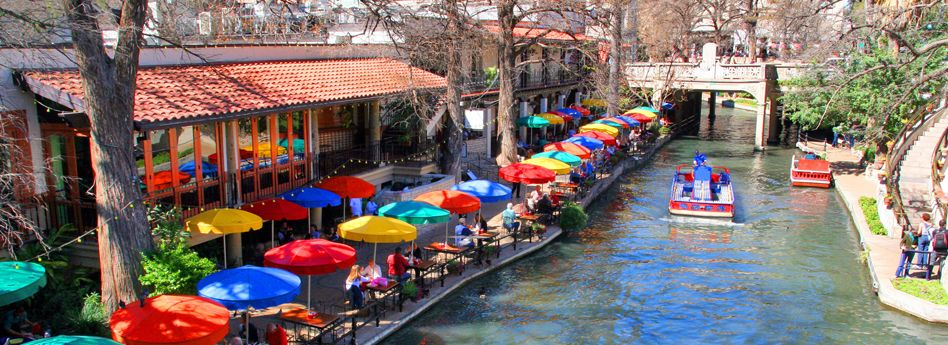 San Antonio Birthday Experience Gifts