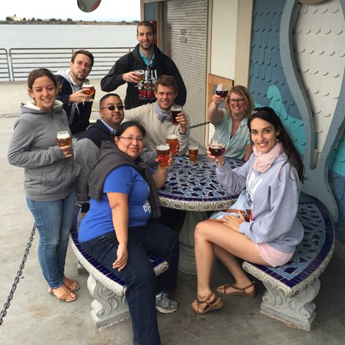 North County Brewery Tour in San Diego