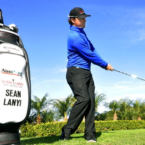 Golf Instructions from PGA Pro Sean Lanyi