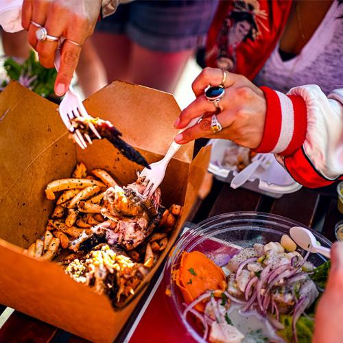 Venice Beach Food Tour