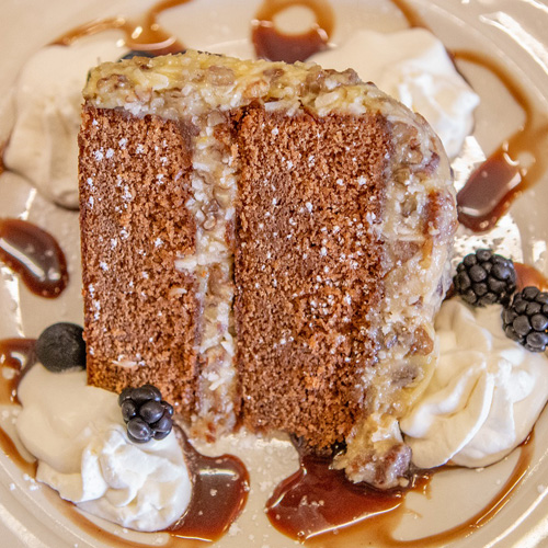 A Sweet Treat on the Best of Milwaukee Food Tour