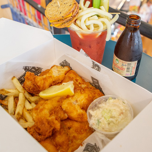 Best of Milwaukee Food and Drink Tour