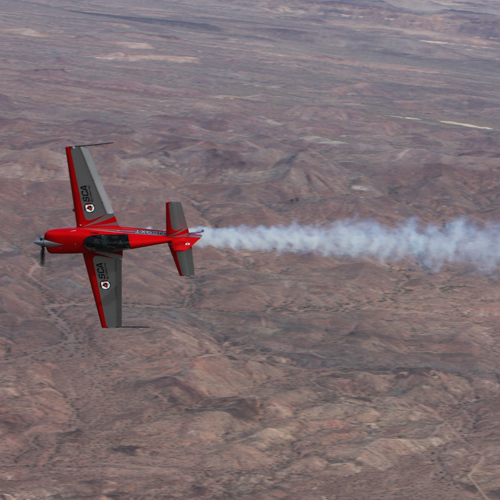 Fly an Extra 330LC