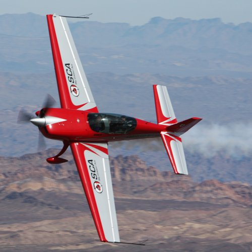 Fighter Pilot Experience in Las Vegas
