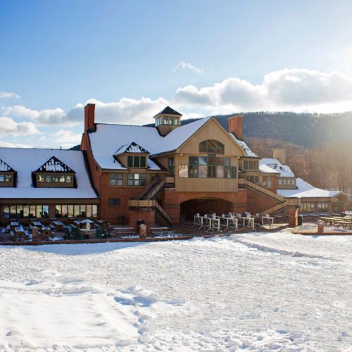 Whitetail Ski Resort from Washington DC