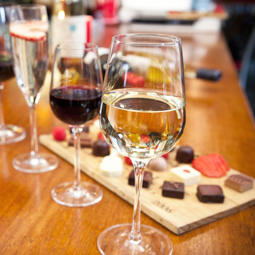 SoHo Wine Tour in New York City