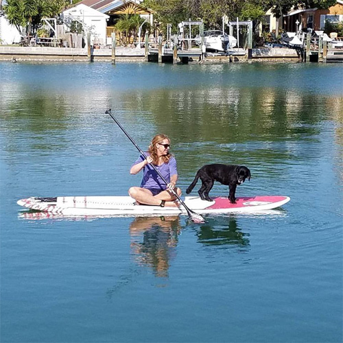 Tampa Stand Up Paddle Board Tour