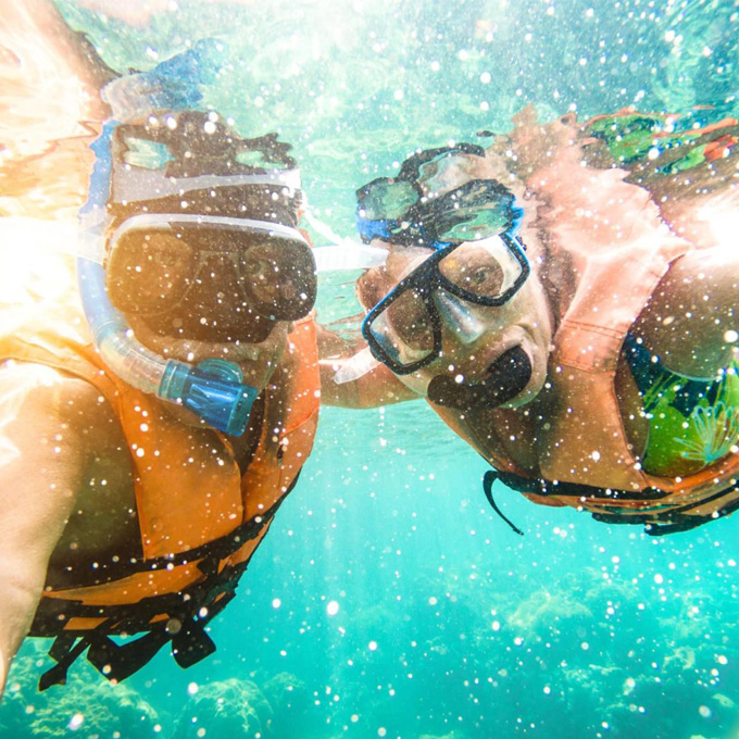 Key West Snorkel