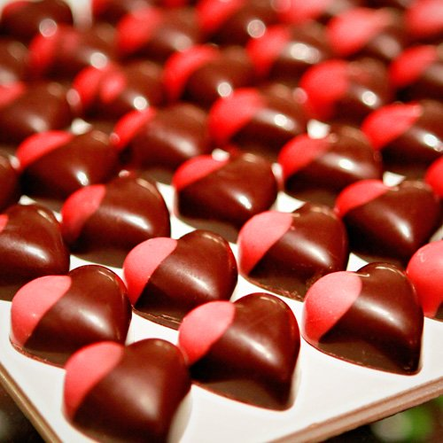 Chocolates for New York City Dessert Tour