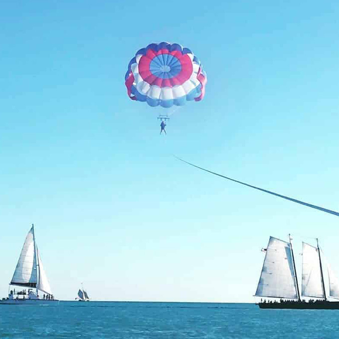 See Key West from a New Perspective