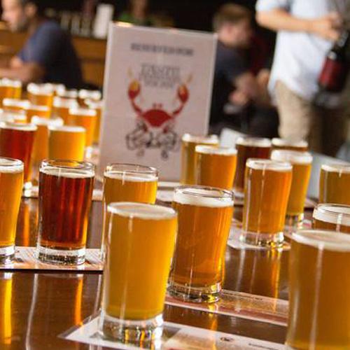 Brewery Tour in Virginia Beach