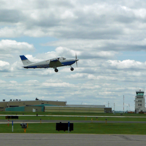 Learn to Fly near Minneapolis