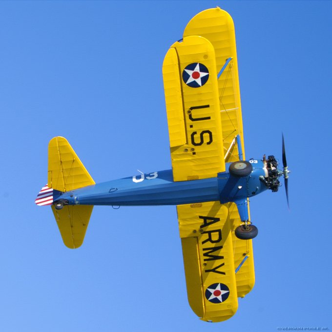Ultimate Biplane Experience in Northern Virginia