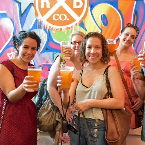 Brewery Tour in New York City