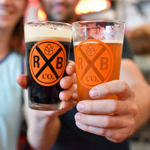 New York Brewery Tour