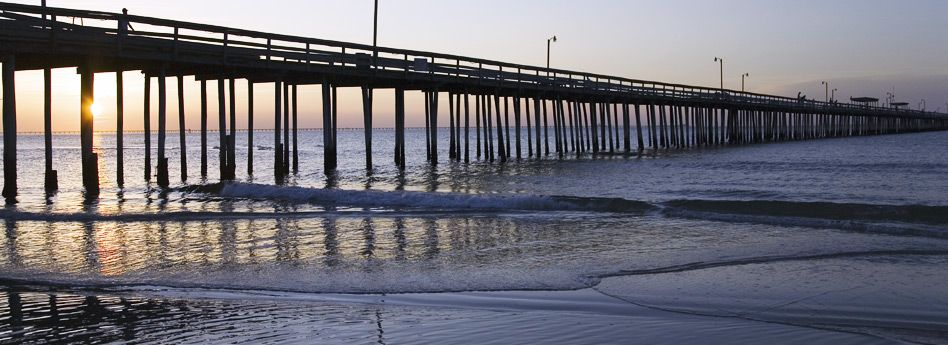Virginia Beach Experience Gifts