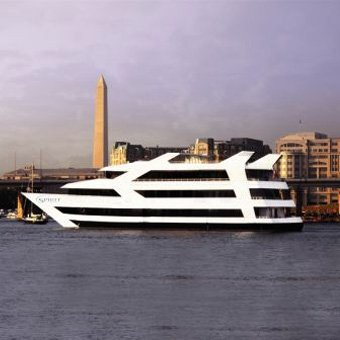 Washington DC Lunch Cruise
