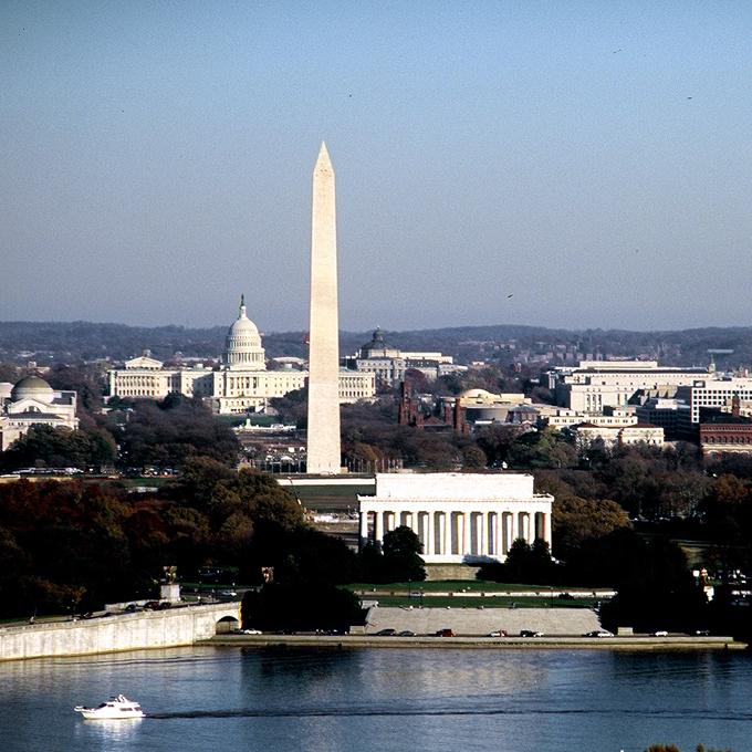 Photography Training in Washington, DC