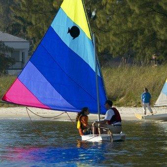 Sailing Fundamentals in Houston