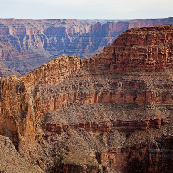Helicopter Tour with Landing in Grand Canyon