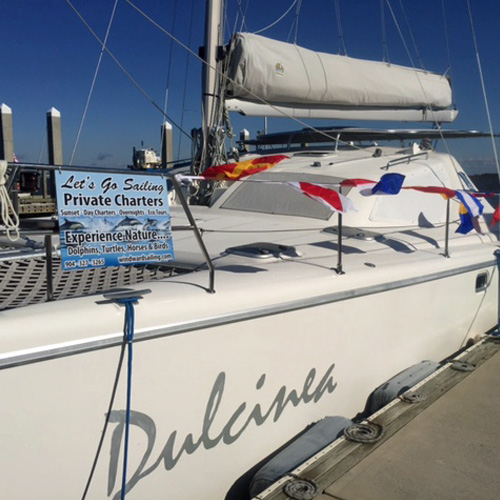 Private Charter Experience near Jacksonville