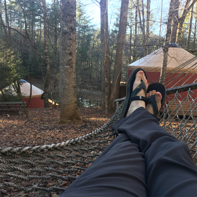 NC Outdoor Experience