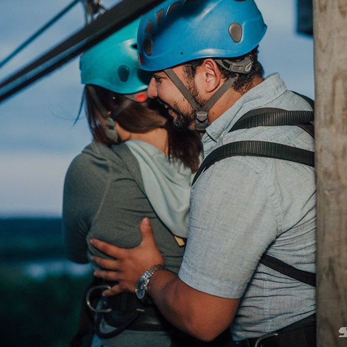 Date Night Zip
